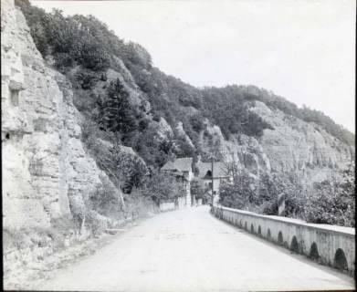 ARH NL Kageler 1346, Steinmühle, Pegestorf, ohne Datum