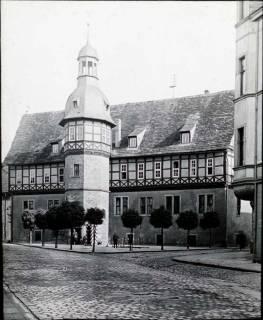ARH NL Kageler 1348, Rathaus, Höxter, ohne Datum