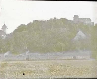 ARH NL Kageler 1351, Burg Herstelle, Beverungen, ohne Datum