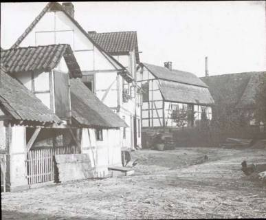 ARH NL Kageler 1353, Dorf im Solling, ohne Datum