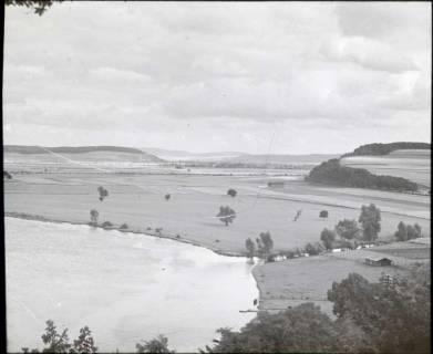 ARH NL Kageler 1357, Blick auf Tündern, Hameln, ohne Datum