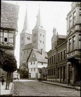 ARH NL Kageler 1361, Kirche, Höxter, ohne Datum