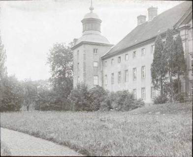 ARH NL Kageler 1363, Schloss Corvey, Höxter, ohne Datum