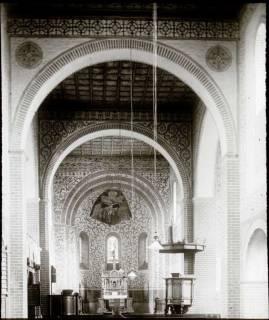 ARH NL Kageler 1373, Romanische Kirche, Mandelsloh, ohne Datum