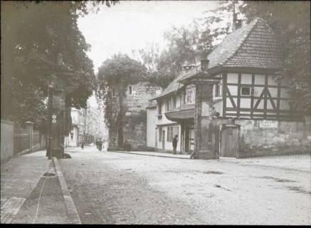 ARH NL Kageler 1379, Kasseler Straße, Hann. Münden, ohne Datum