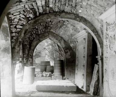 ARH NL Kageler 1381, Grabplatten, Obernkirchen, ohne Datum