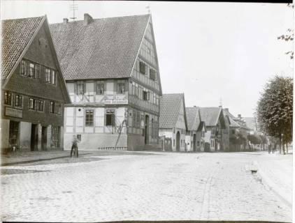 ARH NL Kageler 1383, Ratskeller, Springe, ohne Datum