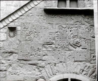 ARH NL Kageler 1384, Reliefs, Stadthagen, ohne Datum