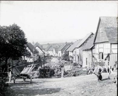 ARH NL Kageler 1396, Gieselwerder, ohne Datum
