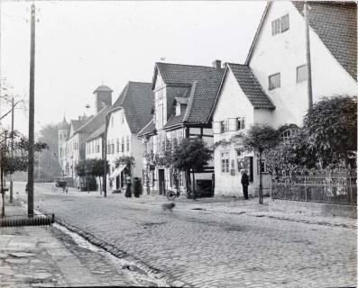 ARH NL Kageler 1398, Straße, Lauenau, ohne Datum