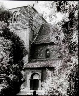 ARH NL Kageler 1400, Kirche, Mandelsloh, ohne Datum