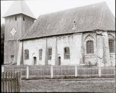 ARH NL Kageler 1403, Kirche, Müden (Örtze), ohne Datum