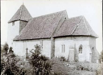 ARH NL Kageler 1404, Kirche, Luttringhausen, ohne Datum