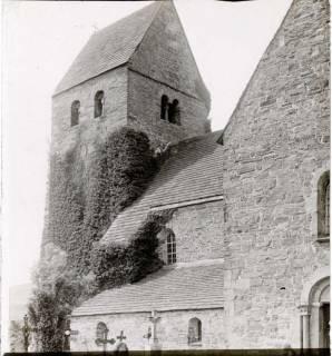 ARH NL Kageler 1405, Kirche, Lügde, ohne Datum