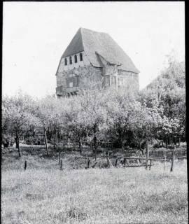 ARH NL Kageler 1410, Burg, Sachsenhagen, ohne Datum