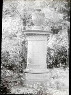 ARH NL Kageler 1413, Grabstein, Kirchwehren, ohne Datum