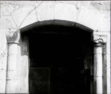 ARH NL Kageler 1414, Romanisches Portal, Hohenbostel, ohne Datum