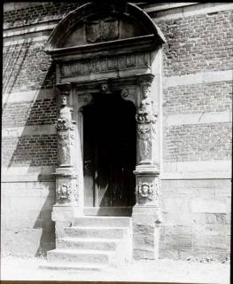 ARH NL Kageler 1419, Portal von Schloss Landestrost, Neustadt a. Rbge., ohne Datum