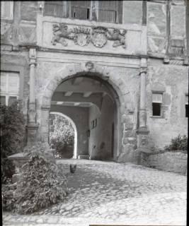 ARH NL Kageler 1424, Burg Wohldenberg, Holle, ohne Datum