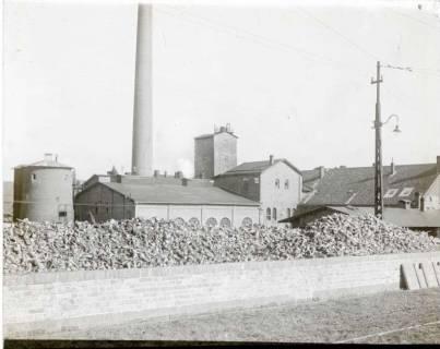 ARH NL Kageler 1427, Zuckerfabrik, Gehrden, ohne Datum