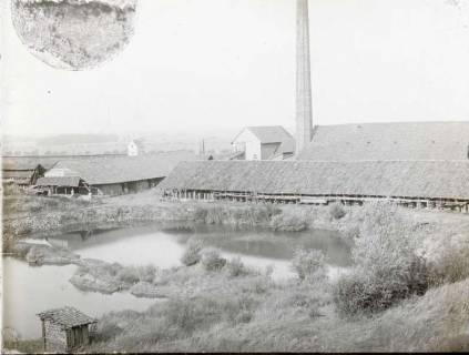 ARH NL Kageler 1430, Ziegelei, Gehrden, ohne Datum