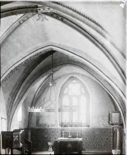 ARH NL Kageler 1434, Kirche, Gehrden, ohne Datum
