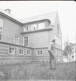 ARH NL Kageler 1446, Raabe-Denkmal, Eschershausen, nach 1931