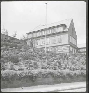 ARH NL Kageler 1449, Wilhelm-Raabe-Schule, Eschershausen, nach 1931