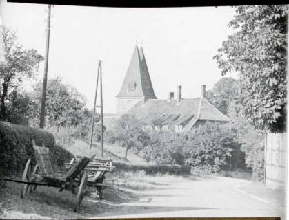 ARH NL Kageler 1455, Straßenbild, Hohenbostel, 1940