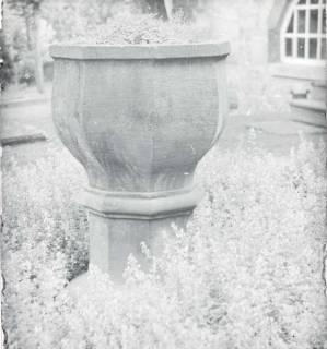 ARH NL Kageler 1456, Taufstein, Hohenbostel, 1940