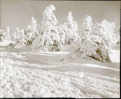 ARH NL Kageler 1503, Winter, Brocken, ohne Datum