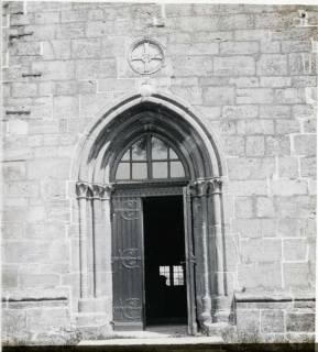 ARH NL Kageler 1507, Kirchenportal, ohne Datum