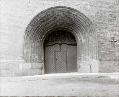 ARH NL Kageler 1510, Domportal, Lübeck, ohne Datum