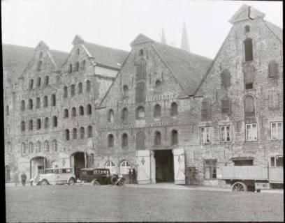 ARH NL Kageler 1511, Lübeck, ohne Datum