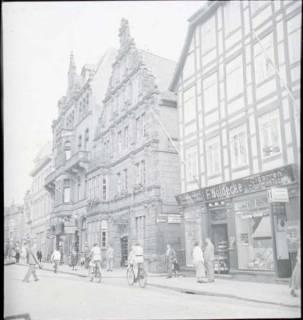 ARH NL Kageler 1513, Rattenjägerhaus, Hameln, ohne Datum