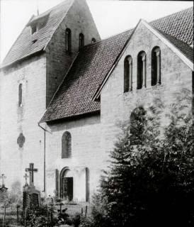 ARH NL Kageler 1515, Kirche, Idensen, ohne Datum