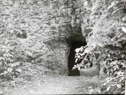 ARH NL Kageler 1527, Höhlen- oder Stolleneingang, ohne Datum