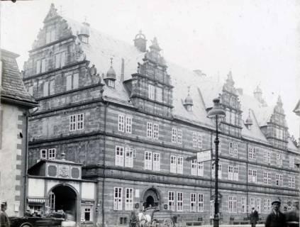 ARH NL Kageler 1541, Hochzeitshaus, Hameln, ohne Datum