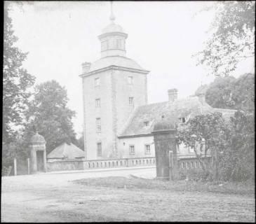 ARH NL Kageler 1542, Schloss Corvey, Höxter, ohne Datum