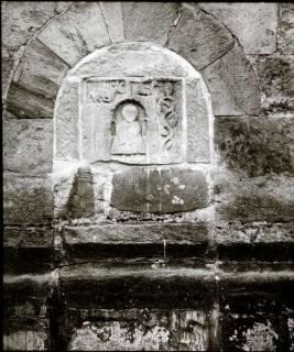 ARH NL Kageler 1561, Romanische Portalreste, Leveste, ohne Datum
