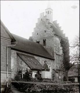 ARH NL Kageler 1565, Kirche, Gehrden, ohne Datum