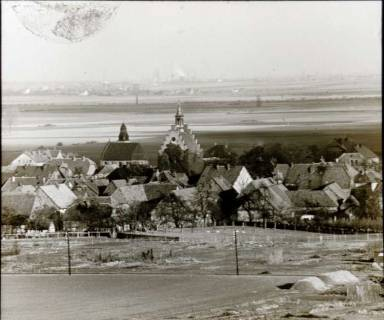 ARH NL Kageler 1568, Ortsansicht, Gehrden, ohne Datum