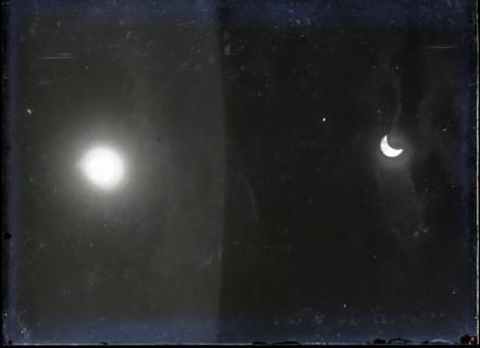 ARH NL Kageler 1587, Mondfinsternis, ohne Datum