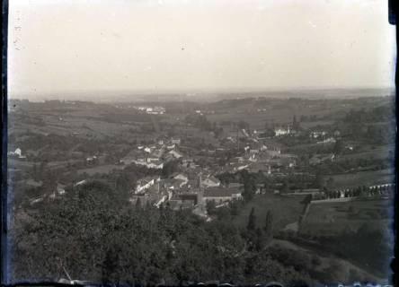 ARH NL Kageler 447, Chatel St. Germain?, Frankreich, zwischen 1914/1918