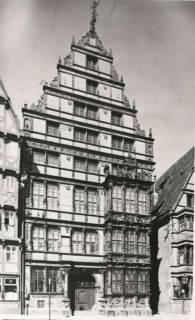 ARH NL Koberg 37, Leibnizhaus, Hannover, vor 1939
