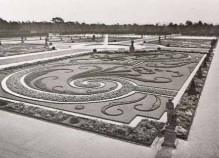 ARH NL Koberg 39, Herrenhäuser Gärten, Hannover, vor 1939