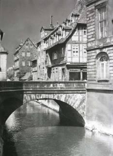 ARH NL Koberg 40, Schlossbrücke, Hannover, vor 1939