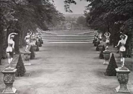 ARH NL Koberg 42, Herrenhäuser Gärten, Hannover, vor 1939