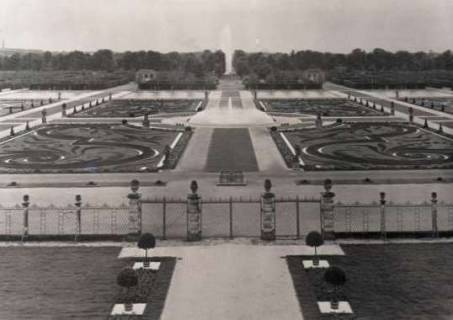 ARH NL Koberg 43, Herrenhäuser Gärten, Hannover, vor 1939