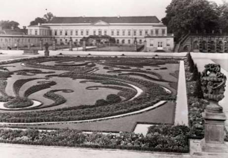 ARH NL Koberg 45, Herrenhäuser Gärten, Hannover, vor 1939
